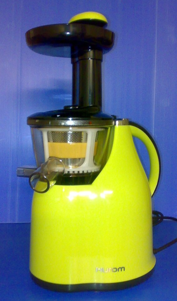 Slow Juicer Vs Extractor : The Best Masticating Slow Juicer