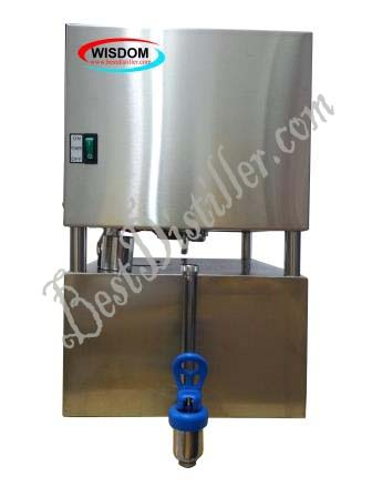 Water Distiller Model TC-500H