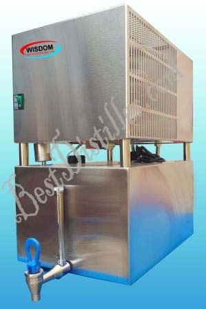Water Distiller Model TC-501H