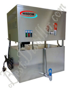 Water Distiller THC-601 for office