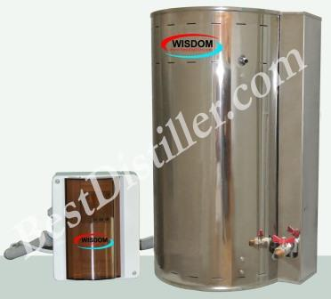 Water distiller WAE-25